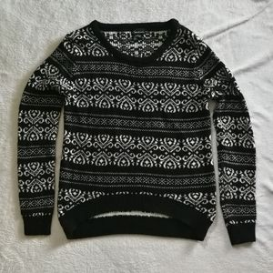 Seductions Sweater